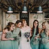 A Cinema Themed Wedding at Oddfellows Chester (c) Carla Blain Photography (31)