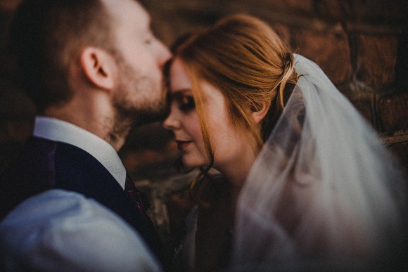 reel love. diane harbridge for a cinema-themed wedding at oddfellows, chester – ellis & joe