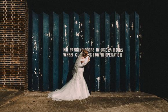 A Cinema Themed Wedding at Oddfellows Chester (c) Carla Blain Photography (38)