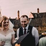 A Cinema Themed Wedding at Oddfellows Chester (c) Carla Blain Photography (46)