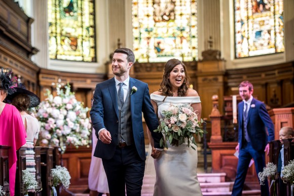 A Cool City Wedding in Manchester (c) James Tracey Photography (15)