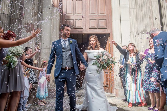 A Cool City Wedding in Manchester (c) James Tracey Photography (16)