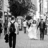 A Cool City Wedding in Manchester (c) James Tracey Photography (17)