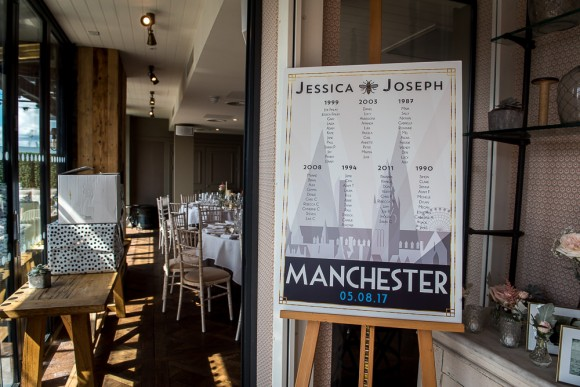 A Cool City Wedding in Manchester (c) James Tracey Photography (20)