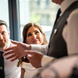 A Cool City Wedding in Manchester (c) James Tracey Photography (36)