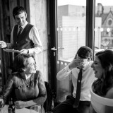 A Cool City Wedding in Manchester (c) James Tracey Photography (38)