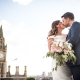 A Cool City Wedding in Manchester (c) James Tracey Photography (41)