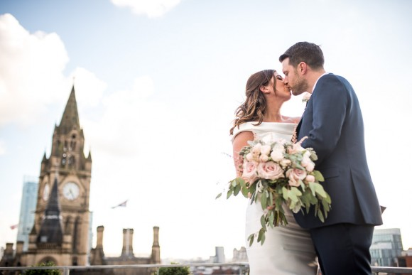 we heart mcr. ronald joyce for a sophisticated wedding at king street townhouse – jessica & joe