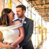 A Cool City Wedding in Manchester (c) James Tracey Photography (45)