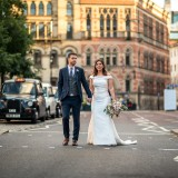 A Cool City Wedding in Manchester (c) James Tracey Photography (49)