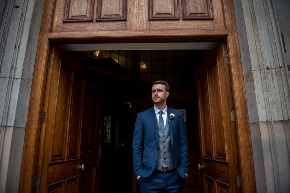 A Cool City Wedding in Manchester (c) James Tracey Photography (7)