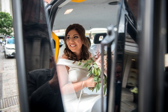 A Cool City Wedding in Manchester (c) James Tracey Photography (8)