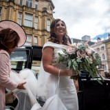 A Cool City Wedding in Manchester (c) James Tracey Photography (9)