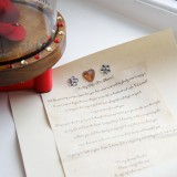 A Garden Wedding at Capesthorne Hall (c) Slice Of Pie (1)