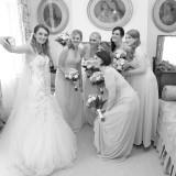 A Garden Wedding at Capesthorne Hall (c) Slice Of Pie (15)