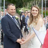 A Garden Wedding at Capesthorne Hall (c) Slice Of Pie (22)