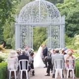 A Garden Wedding at Capesthorne Hall (c) Slice Of Pie (24)