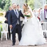 A Garden Wedding at Capesthorne Hall (c) Slice Of Pie (25)