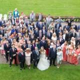 A Garden Wedding at Capesthorne Hall (c) Slice Of Pie (27)