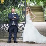 A Garden Wedding at Capesthorne Hall (c) Slice Of Pie (30)