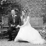 A Garden Wedding at Capesthorne Hall (c) Slice Of Pie (34)