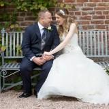 A Garden Wedding at Capesthorne Hall (c) Slice Of Pie (35)