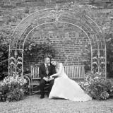 A Garden Wedding at Capesthorne Hall (c) Slice Of Pie (36)