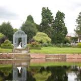 A Garden Wedding at Capesthorne Hall (c) Slice Of Pie (37)