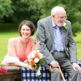 A Garden Wedding at Capesthorne Hall (c) Slice Of Pie (40)