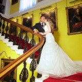 A Garden Wedding at Capesthorne Hall (c) Slice Of Pie (57)