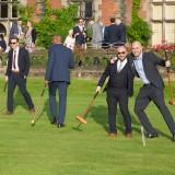 A Garden Wedding at Capesthorne Hall (c) Slice Of Pie (59)