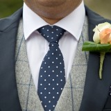A Garden Wedding at Capesthorne Hall (c) Slice Of Pie (9)