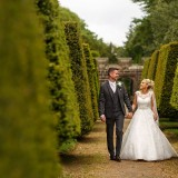 A Personal Wedding at Hoghton Tower (c) Shane Webber (18)