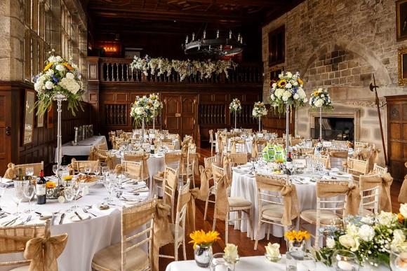 A Personal Wedding at Hoghton Tower (c) Shane Webber (22)