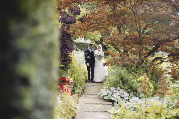 A Romantic Wedding at Saltmarshe Hall (c) Bethany Clarke Photography (27)