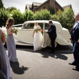 A Romantic Wedding at Saltmarshe Hall (c) Bethany Clarke Photography (49)
