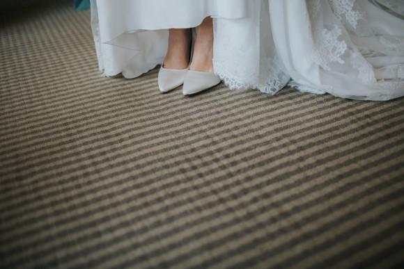 An Elegant Wedding at Bowcliffe Hall (c) Bloom Weddings (15)