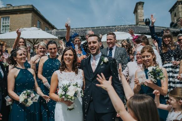 An Elegant Wedding at Bowcliffe Hall (c) Bloom Weddings (25)