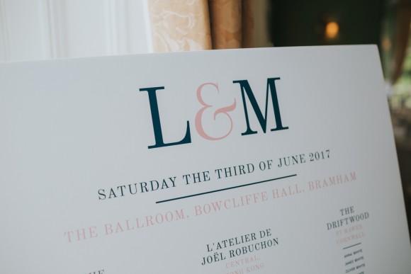 An Elegant Wedding at Bowcliffe Hall (c) Bloom Weddings (27)