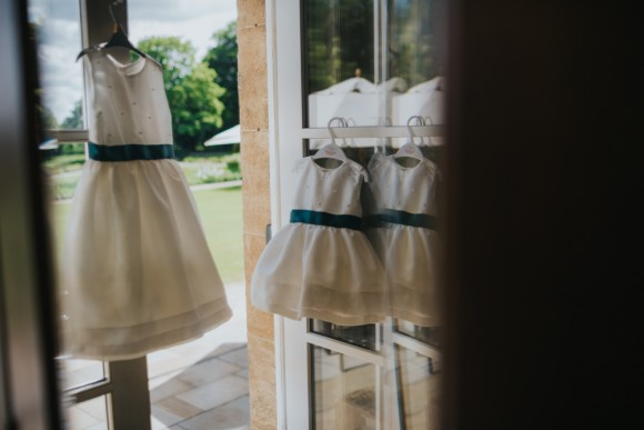 An Elegant Wedding at Bowcliffe Hall (c) Bloom Weddings (3)