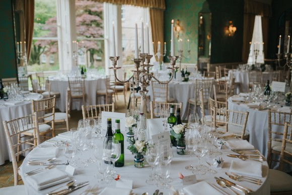 An Elegant Wedding at Bowcliffe Hall (c) Bloom Weddings (41)