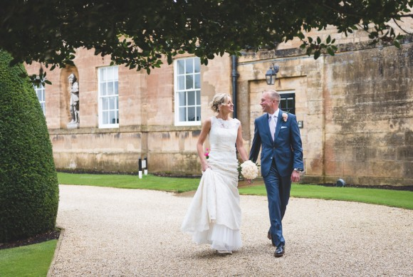effortlessly elegant. an intimate & stylish wedding at bowcliffe hall – michelle & steve