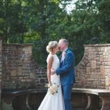Michelle & Steve's Elegant Bowcliffe Hall Wedding & Blackburn Wi