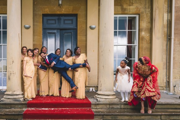 An Elegant Wedding at Rudding Park (c) Richard Perry Photography (22)