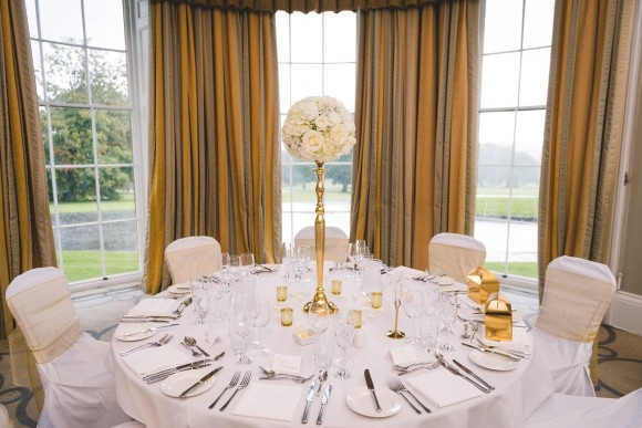 An Elegant Wedding at Rudding Park (c) Richard Perry Photography (35)