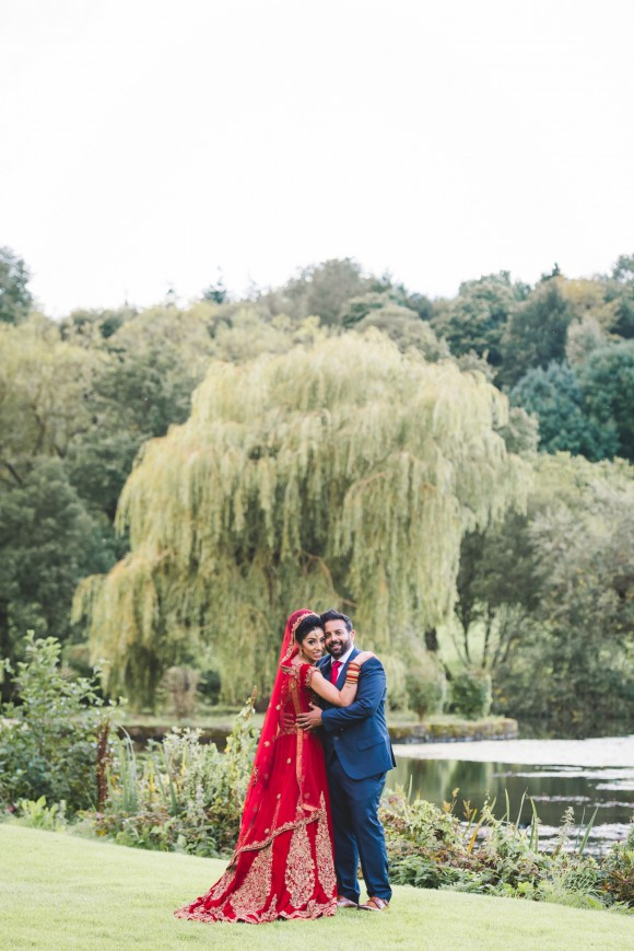 An Elegant Wedding at Rudding Park (c) Richard Perry Photography (42)