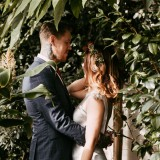 Botanical Gardens Styled Wedding Shoot - Alexandra Cavaye Photography1