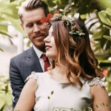 Botanical Gardens Styled Wedding Shoot - Alexandra Cavaye Photography10