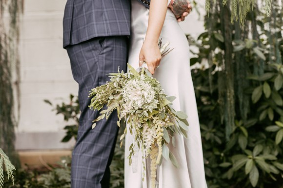 Botanical Gardens Styled Wedding Shoot - Alexandra Cavaye Photography12