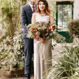 Botanical Gardens Styled Wedding Shoot - Alexandra Cavaye Photography13